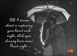 Goodnight Love Quotes Stunning Good Night Love Quotes To Tuck Your Beau In At Night
