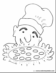 Small Picture Incredible hamburger coloring sheet with pizza coloring pages
