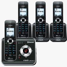 wall mounted cordless phones flawless vtech wall phones with top wall mount features