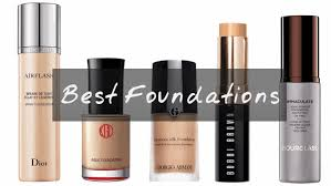 best foundations 2016 2016