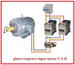 phase forward and reverse wiring diagram auto wiring diagram forward reverse three phase motor wiring diagram electrical info on 3 phase forward and reverse wiring