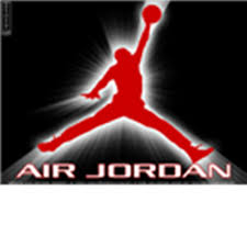 Wallpaper-Michael-Jordan-Logo-Air-Jord - Roblox