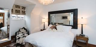 Luxury Bedrooms Luxury Bedrooms Leverhulme Hotel