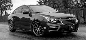 TRIFECTA - 2011--2015 Chevrolet Cruze - 2016 Cruze Limited - 1.4L ...