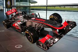 new car launches of 2013Formula One team Mclaren looking for more consistency in 2013 with
