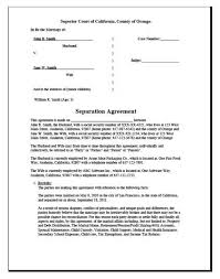 Court Document Templates 162 Best Sample Document Template Images On Pinterest