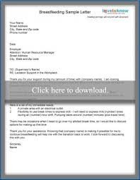 Examples Of A Return To Work Letter