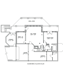 Beach House Floor Plans Australia Best Reverse Living Designs Beach Cottage Floor Plans