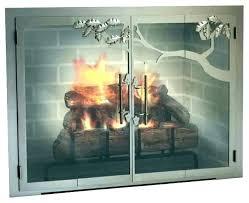 wood stove door gasket replacement glass burning seal