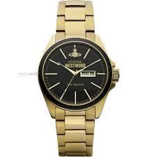 """men s vivienne westwood camden lock watch vv063gd watch shop comâ""""¢ mens vivienne westwood camden lock watch vv063gd"""
