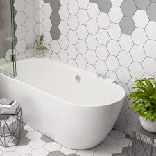 allegory hexagon tiles