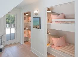 Bunk Beds Built Into The Wall Types