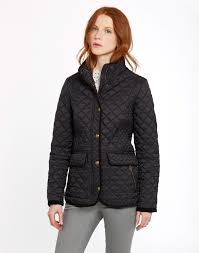 Women's Jackets and Coats | Winter Coats | Joules® US & NEWDALE Quilted Jacket Adamdwight.com