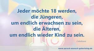 Zum 18 Geburtstag Sprüche Und Glückwünsche
