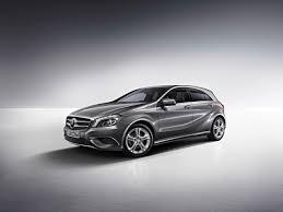 Mercedes-Benz-Blog: The new Mercedes-Benz A-Class: Exterior ...