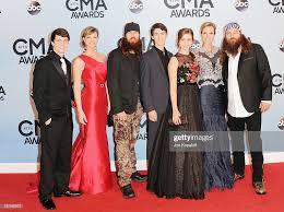 Cole Robertson, Melissa Robertson, Jase Robertson, John Luke... News Photo  - Getty Images