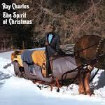 Winter Wonderland by Ray Charles