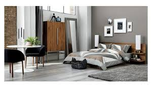 bedroom furniture cb2. Photo 4 Of 12 Andes Acacia Bed   CB2 (amazing Bedroom Furniture #4) Cb2