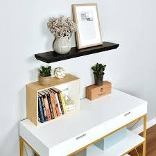 floating wall shelf inch 36