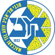 תוצאת תמונה עבור לוגו מכבי ת