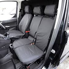 ford transit connect 2019 on tailored