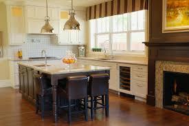 Kitchen Island Height Estoomerenet - Kitchen island remodel