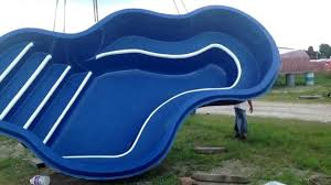 san juan pools vancouver fiberglass spa 11 6 x18 x3 9 made in the usa