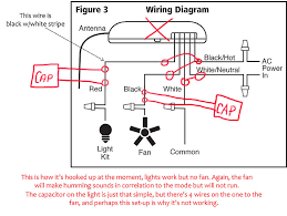 wiring diagram for ceiling fan remote the wiring diagram puzzling challenge for those in the know mystery voltage when ac wiring diagram · ceiling fan remote