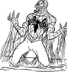 Spider Man 3 Venom Face Wiring Diagram Database