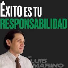 Éxito es tu responsabilidad