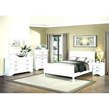 Queen Bedroom Sets For Sale White 6 Piece Set Used Craigslist Que