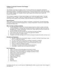 Case Management Job Description The Chaldean Community Foundation Is Hiring A Case Manager 4