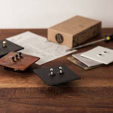 Design Your Own Plugs Design Your Own Toggle Light Switches Materials Board