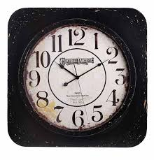 bulova c4817 conductor wall clock