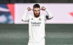 راموس يتلقى عرضًا فرنسيًا بعد رحيله عن ريال مدريد