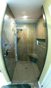 solid surface shower walls showers wall options subway tile