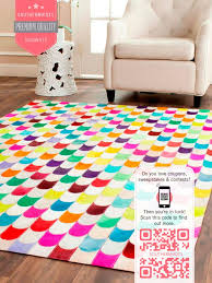 charming multi colored rugs stylish design new orleans cowhide rug bright area surprising modern safavieh power loomed monaco fun colorful kitchen