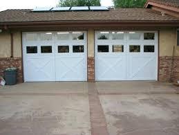 double carriage garage doors. Modren Doors Tall Garage Doors Double Everything Carriage Archway With Popular  High Security   Intended Double Carriage Garage Doors R