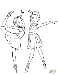 Small Picture Leap Ballerina coloring pages Free Coloring Pages