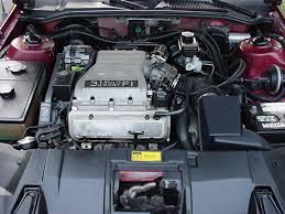 general motors 60° v6 engine a 3 1l engine in a 1990 chevrolet beretta