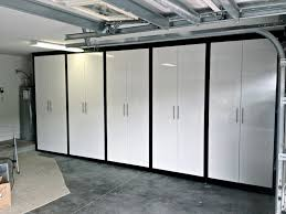 Custom Metal Cabinets Custom Garage Interior Designers Metal Garage Cabinets Decor And