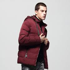 2018 fashion winter jacket men stand collar hooded outwear thick warm parka men classical simple casual jacket hombre size m 3xl parkas parkas 2018