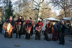 Kultur, Feste Veranstaltungen im in Maxlrain im Rosenheimer Land