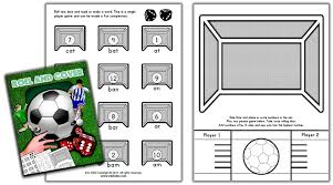 Sports - Activities, Games, and Worksheets for kids