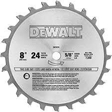 dado blade lowes. dewalt dw7670 8-inch 24-tooth stacked dado set blade lowes e