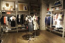 Pepe Jeans London store in Rome.