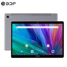 BDF X20 10.8 Inch Máy Tính Bảng 2560X1600 HD RAM 4GB ROM 64GB MTK6797 Deca  Core 13MP camera GPS Bluetooth 4G Gọi Điện Thoại WiFi Tablets