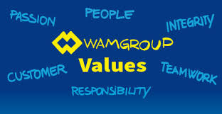"""wam latin wamgroup """"values"""" video"""