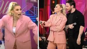 İrem Derici'nin İbo Show'da giydiği kıyafetin fiyatı gündem oldu