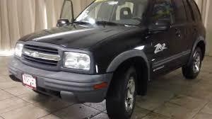 2004 Chevrolet Tracker ZR2 4x4 Kasper Toyota of Sandusky Ohio ...